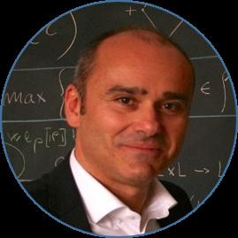 Roberto Giacobazzi, PhD