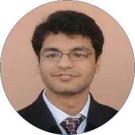 Vivek Notani, ABD